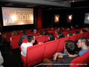 2013 - Filmanak - im Saal